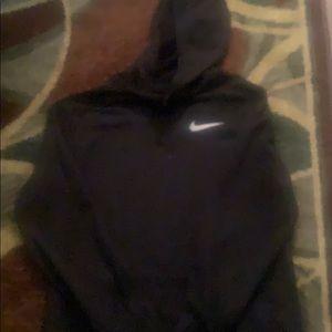 Nike Dri Tec Hoodie